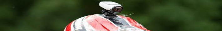 Kamera für Radsport