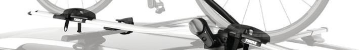 Nosilci in dodatki za prevoz koles