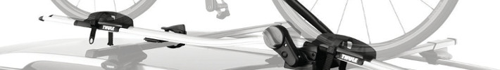 Träger-Zubehör für Fahrräder