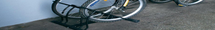 Fahrradhalter für zu Hause