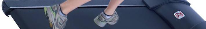 Laufbänder