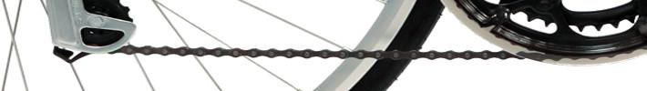 Chains, clips, chain pins