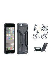 Torbica Topeak RideCase za iPhone 6+/6s/7+ z nosilcem