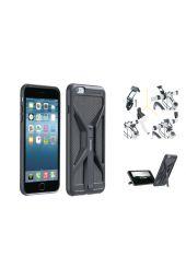 Torbica Topeak RideCase za iPhone 6/6s/7 z nosilcem