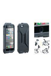Torbica Topeak RideCase za iPhone 6/6s z nosilcem