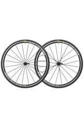Mavic Aksium Elite UST