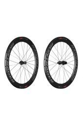 Bontrager Aeolus XXX 6 Disc Tubular Road Wheel