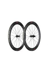 Bontrager Aeolus XXX 6 TLR Disc Clincer Road Wheel