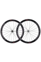 Bontrager Aeolus XXX 4 TLR Disc Clincer Road Wheel