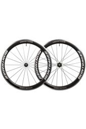 Bontrager Aeolus Comp 5 TLR Road Wheel White/Anthracite