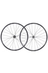 Bontrager Paradigm Elite TLR 25 TLR Disc Road Wheel