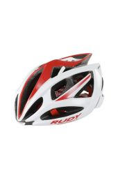 Čelada Rudy Project Airstorm L Belo Rdeča