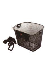 Košara z adapterjem krmilo