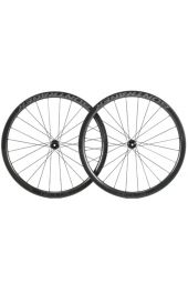 Bontrager Aeolus RSL 37 TLR Disc Clincer Road Wheel