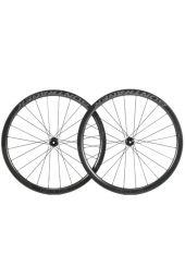 Bontrager Aeolus RSL 37 TLR Disc Clincer Road Wheel