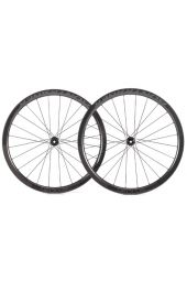 Bontrager Aeolus RSL 37V Disc TLR Clincer Road Wheel