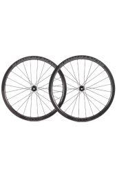 Bontrager Aeolus RSL 37V Disc TLR Clincer Road Wheel