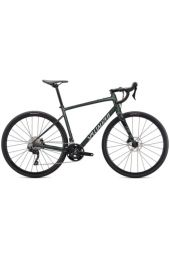 Specialized Diverge Elite E5 zelena /2020-21