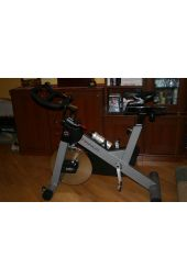 Indor Trainer+Ergomo Training System