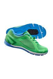 Čevlji Shimano SH-CT41 zelena št. 42