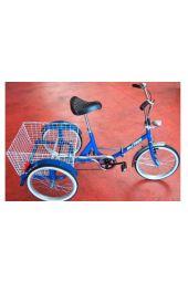"Tricikl Bicitris 20"" z diferencialom"