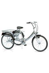 """Tricikl Special 24"""" Alu 6 prestav /Letnik 2013"""